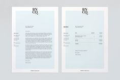 BNCQ Visual Identity — Vincent Meertens | Graphic Design
