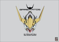 Barbatos by autrilizer