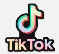 Tik tok logo black | Tik Tok in 2019 | Tik tok, App logo ...  |Tiktok Zeichen