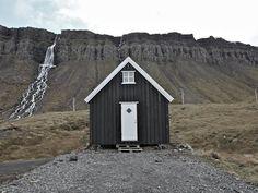 Djupavik Iceland