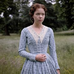 Esther Summerson {Bleak House}