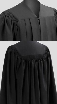Graduation Robes, Graduation Cap And Gown, Graduation Photoshoot, Judge Costume, Choir Uniforms, Lawyer Fashion, Hijab Collection, Mode Abaya, Abaya Fashion