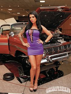 Cheapest Gas In Las Vegas >> 1000+ images about Girls & Cars on Pinterest | Cheap gas, Lowrider and Latinas