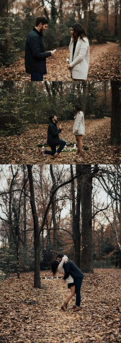 A Natural At Home Engagement Session by Sposto Photography - marriage proposal letter