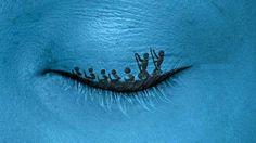 bluelash