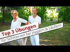 2 Übungen gegen Hüftschmerzen beim Gehen // Hüftbeschwerden, Hüftarthrose, Coxarthrose - YouTube