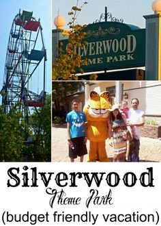 Silverwood Main