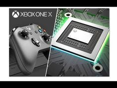Xbox One X - True 4K Console - Blows The Competition Out The Water - Dai...