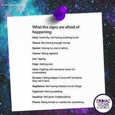 What The Signs Are Afraid Of Happening - https://themindsjournal.com/signs-afraid-happening/