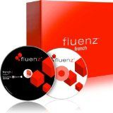 Learn French: Fluenz French 1 with supplemental Audio CD and Podcasts (DVD-ROM)By Fluenz