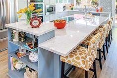Kitchen Countertops | Countertops Cost | HouseLogic Kitchen Counters