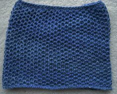 Fleegle's Blog: Circular Honeycomb Brioche Knitting Stitches, Knitting Patterns, Honeycomb Stitch, Creative Knitting, How To Purl Knit, Knitting Projects, Stitch Patterns, Knit Crochet, Blog