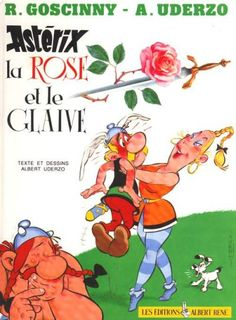 BD - Asterix