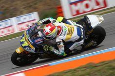Moto2: Dominique Aegerter poderá falhar GP da Grã-Bretanha