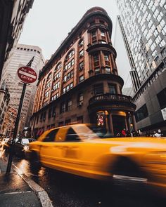 Lower Manhattan // love this photo