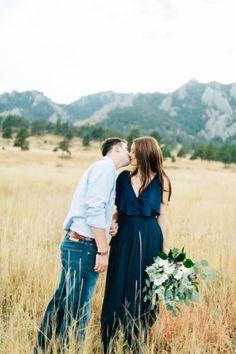 Engagement Photos Wedding Inspiration - Style Me Pretty Cute Photography, Engagement Photography, Wedding Images, Wedding Pics, Engagement Pictures, Engagement Shoots, Engagement Inspiration, Wedding Inspiration, Wedding Advice