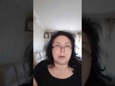 Юлия Билей.Выкладка материала при коррекции с поднятием - YouTube