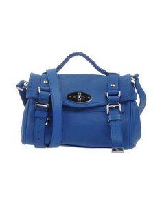 MULBERRY Handbag kvinnor #bag #mulberry #women #covetme