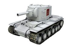 GP17 1/35 Girls und Panzer KV-2 Pravda High School by Platts