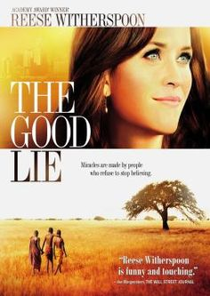 The Good Lie, Movie on DVD, Drama Movies, even more movies, even more movies on DVD