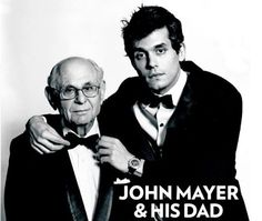 jm and daddy jm