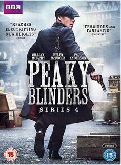 #7: Peaky Blinders, Season 4