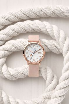 Make mom blush this Mother's Day with watches that add a hint of cool to classic style.