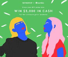 Refinery 29 - Win $3,000 in American Express Gift Cards - http://sweepstakesden.com/refinery-29-win-3000-in-american-express-gift-cards/