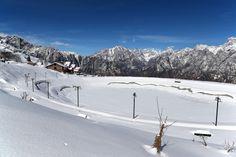 Snowscape by Jassi Oberai on 500px