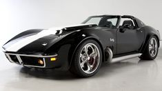 1969 Chevrolet Corvette presented as Lot S260 at Kissimmee, FL