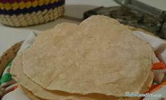 Aprenda a preparar tortilhas de milho mexicanas com esta excelente e fácil receita. As tortilhas de milho mexicanas são um alimento típico da gastronomia mexicana,...