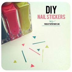 DIY nail1