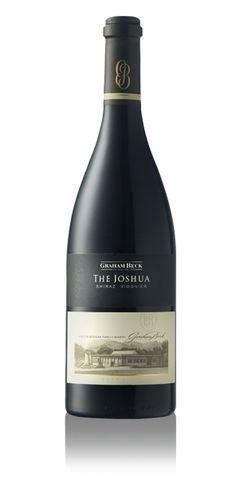 Graham Beck Wines | The Joshua