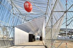 Gallery of A Scaffolding System for a Temporary Facility / Peris+Toral.arquitectes - 7