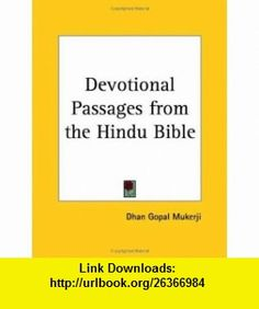 Principles of managerial finance 11th edition 9780321267610 devotional passages from the hindu bible 9780766104532 dhan gopal mukerji isbn 10 fandeluxe Image collections