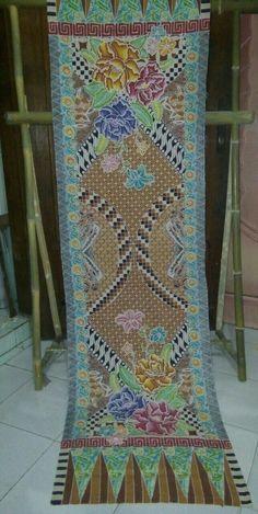 Batik HokoBoyo. Surabaya-jawa timur