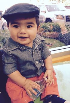 Hipster swag #babyclothes #swag #babyfashion