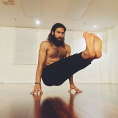 mean mugging my toes a little too fiercely #chillout #yoga