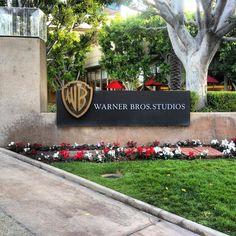 warner bros studios / burbank, california
