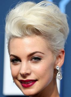 50 Very Short Hairstyles That You Should Definitely Try