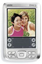 Palm offer PalmOne Zire 72 Special Edition Handheld Silver. This awesome product currently limited units, you can buy it now for  , You save - New