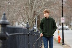 'Manchester by the Sea' Star Lucas Hedges on Capitalizing on Early Success - Daily Actor
