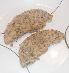 My HCG Cooking Blog - Favorite recipes and discoveries on my HCG weightloss journey: P2 Chicken Fingers