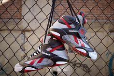 c9b716d38bf5 Reebok Shaq Attaq (Brick City) - Sneaker Freaker