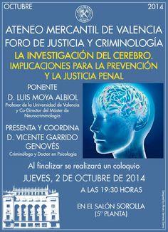 Foro de Justicia y Criminología  Recomendado por ATLAS DETECTIVES