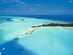 Hotel Rihiveli Maldives