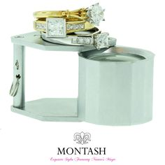At MONTASH we like to help you keep your #jewellery looking there best so this week we look at the #care requirements needed! #montashjewellerydesign