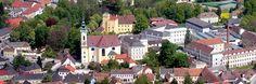 Groß-Siegharts ---------- http://www.siegharts.at/system/web/default.aspx