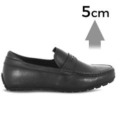 Mr. Chausson Black 5cm | 2 ...