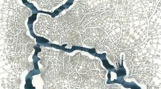Emily Garfield: Branching Networks (Cityspace #178)